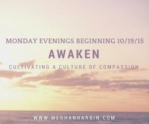 mondays awaken