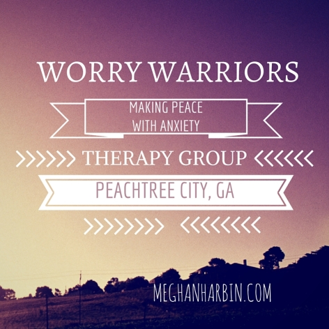 Worry Warriors (2)