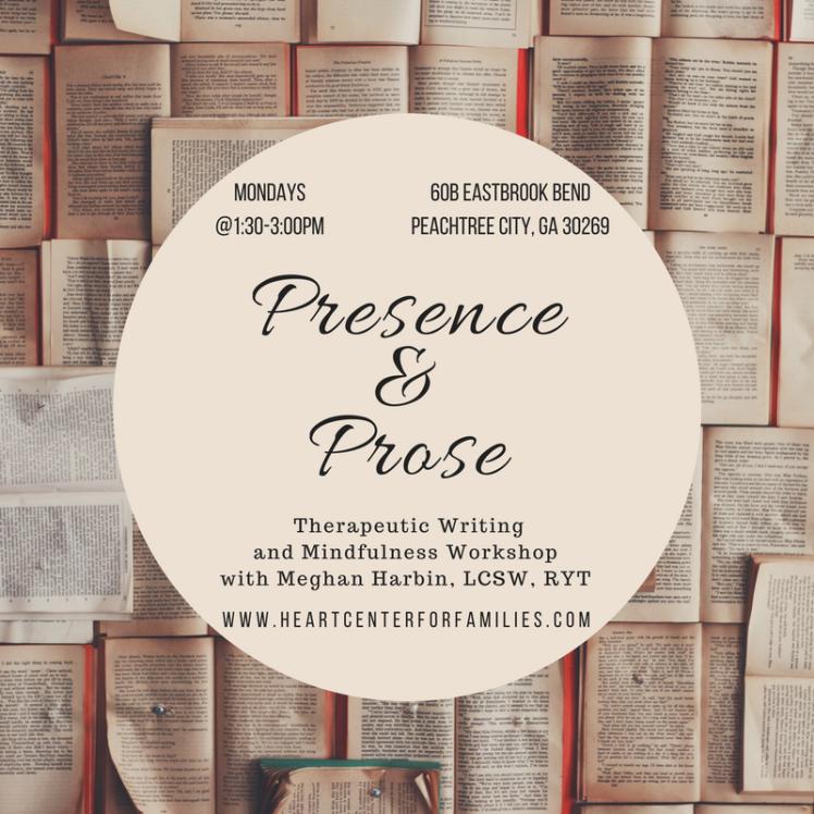 Presence&Prose